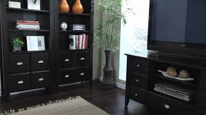Sauder Heritage Hill Bookcase by Shoal Creek By Sauder Youtube