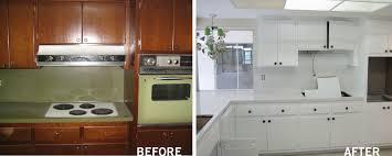 Refinished Kitchen Cabinets Cabinets Refurbish Kitchen Cabinets Dubsquad