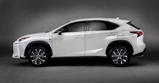 lexus uk news lexus nx turbo launching in the uk with awd and f sport only