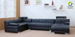 Leather Sectional Sleeper Sofa With Chaise Modern Sofa Sleeper Sectional Centerfieldbar Com