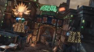 joker u0027s funland batman wiki fandom powered by wikia