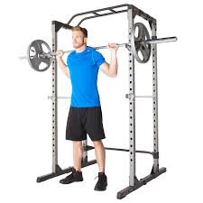 fitness reality 810xlt super max power cage 800lbs capacity