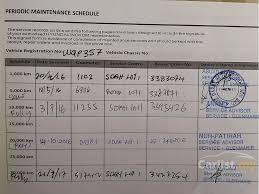 hyundai santa fe service intervals hyundai santa fe 2015 crdi elegance 2 2 in kuala lumpur automatic