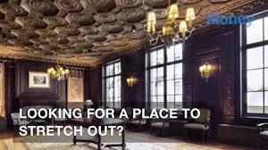 photos inside manhattan u0027s 72 million dommerich mansion money