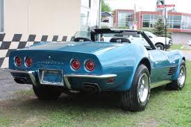 1972 corvette lt1 1972 chevrolet corvette for sale 1960290 hemmings motor
