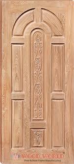 wood world wooden door and door frame manufacturing company