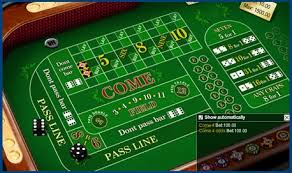 Craps Table Odds Play Craps And Win Big At Eu Casino How To Beat The Casinos