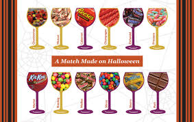 halloween drinks clipart a match made on halloween bremers wine and liquor