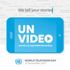 world television day 21 november home