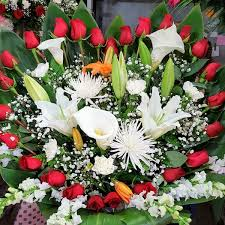 whole sale flowers cfm wholesale flowers gives single s day flower