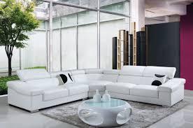 canapé d angle en cuir blanc table a manger design 12 deco in grand canape d angle cuir