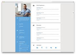 15 best html5 vcard and resume templates for your personal