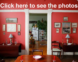 The Sitting Room Ludlow - home tour if you don u0027t like the decor in this historic ludlow