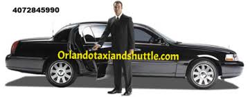 Car Service From Orlando Airport To Port Canaveral Orlando Airport Transportation Taxi And Shuttle Service Airport