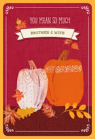 happy thanksgiving boss pumpkins pick a title family thanksgiving card greeting cards