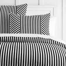 the emily u0026 meritt cabana stripe duvet sham pbteen