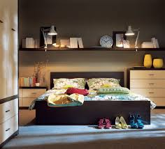 Teenage Bedroom Makeover Ideas - funky bedroom design of great teenage decorating ideas with