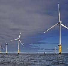 Bsh Baden Und Meer Offshore Windkraft Stromerzeugung Auf Hoher See Im Praxistest Welt
