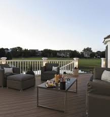 Replacing A Deck With A Patio Schillings Home Improvement Center Nwi And Chicagoland