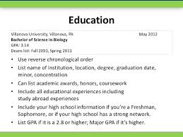 How To Put Degree On Resume First Year Resume Sectioning Enforcing Writing Across Full Width