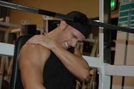 Common Shoulder Injuries From Bench Press Shoulder Injuries Charles Glass U0027 Personal Experience