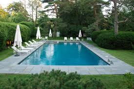 garden garden landscape with outdoor swimming pool ideas by