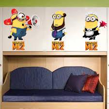 Space Bedroom Wallpaper Minion Bedroom Wallpaper Descargas Mundiales Com