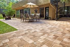 Patio Paver Base Material by How To Add A Fire Pit To Your Paverbase Patio Brock Paverbase