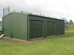 dsd buildings garages and workshops