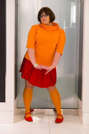 velma costume velma dinkley scooby doo by oneautumnday costuming acparadise