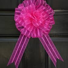 pink bows how to start your pink bow caign bcc rally