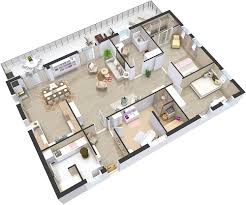 Physical Therapy Clinic Floor Plans Modern Floor Layouts In 2d And 3d Drawings Idea Home Design