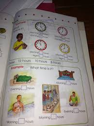 worksheets currently used to teach time children u0027s