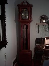 Emperor Grandfather Clock Atlanta Clock Repair And Restoration September 2011