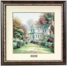 home interiors kinkade prints home interiors and gifts kinkade prints trend rbservis