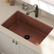 Copper Sink Reviews  Uncle Pauls Top  Choices - Cooper kitchen sink