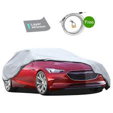 amazon com full car covers exterior accessories automotive