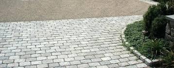 patio paver molds concrete plastic mold stone rock patio paver