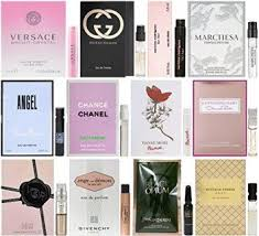 great gifts for women women s designer fragrance vial sler set lot of 12 it is easy