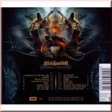 Blind Guardian Otherland Where Is This Image From Forum Blind Guardian Com