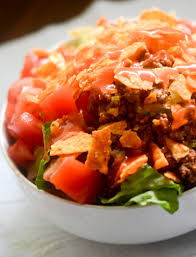 dorito taco salad u2013 recipe diaries