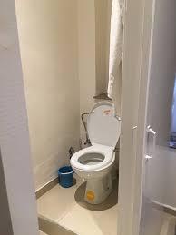 Tiny Bathroom Tiny Bathroom Picture Of Hotel Lutece Rabat Tripadvisor
