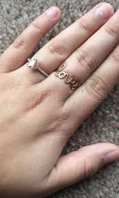 conrad wedding ring how many bees a conrad engagement ring photo of your
