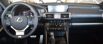 lexus is350 2013 2014 lexus is350 f sport update autoblog