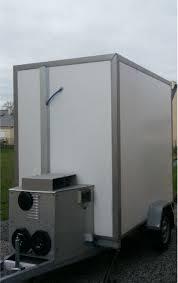 location chambre frigorifique location remorque frigorifique chambre froide climapac 35 ille et