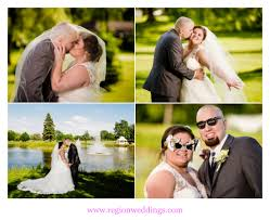 summer wedding at saint maria goretti church u2014 region weddings