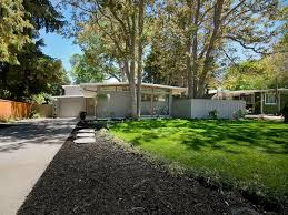mid century house renovation by mitchell weisberg