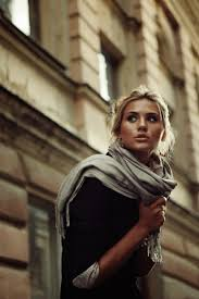 how to wear a scarf like a french woman american connection