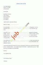 resume example resume cover letter example cool ideas resume cover
