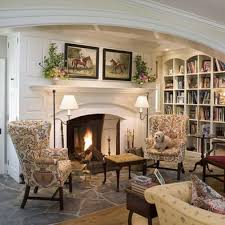 Best  Cottage Living Rooms Ideas On Pinterest Cottage Living - Cottage style family room
